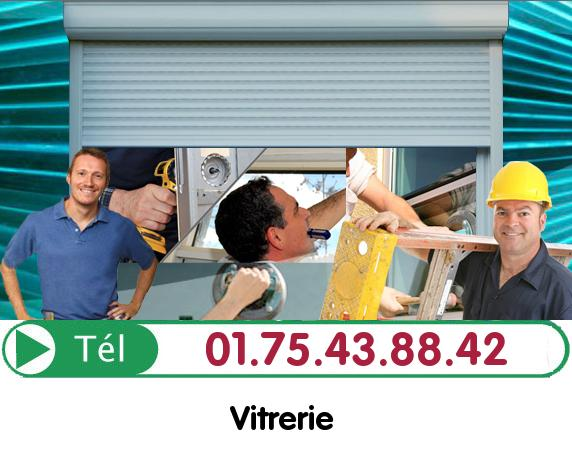 Bris de Glace Villetaneuse 93430