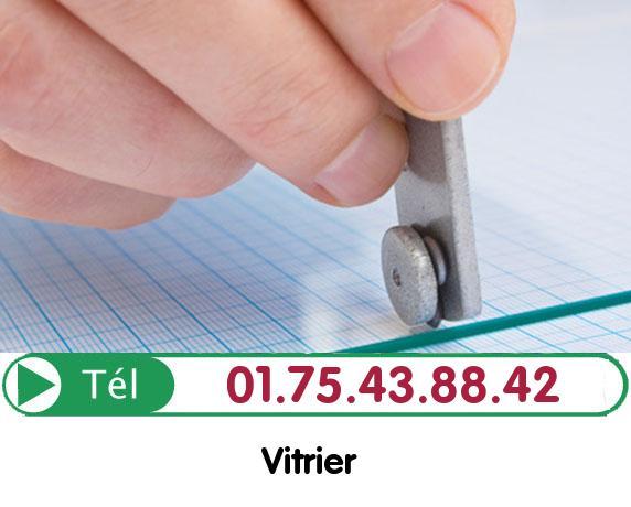 Changement de Fenetre Le Bourget 93350