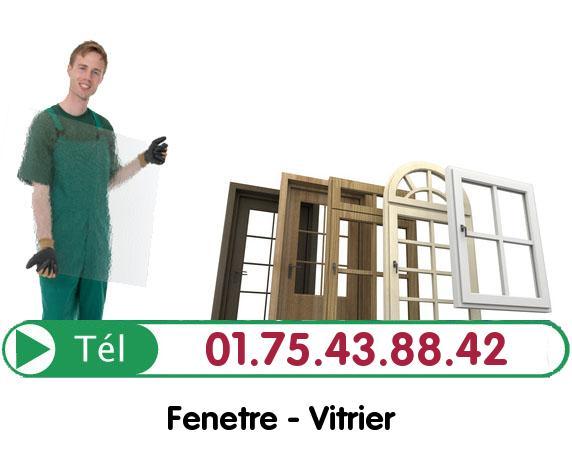 Changement de Fenetre Nogent sur Oise 60180