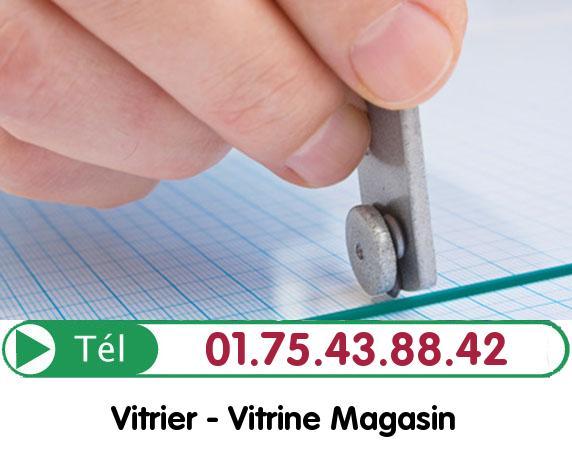 Changement de Vitre Dugny 93440