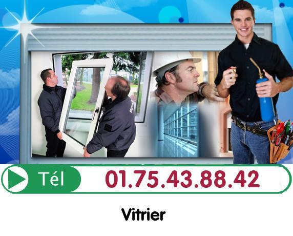Changement de Vitre Saint Denis 93200
