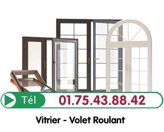 Changement de Vitre Villers Saint Paul 60870