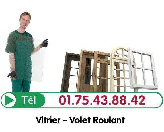 Changement de Vitre Villiers sur Marne 94350