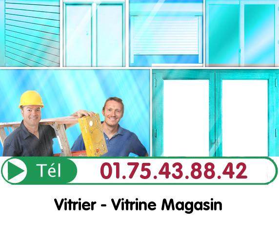 Double Vitrage Gournay sur Marne 93460