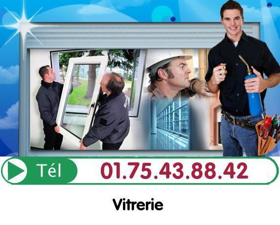 Double Vitrage Liancourt 60140