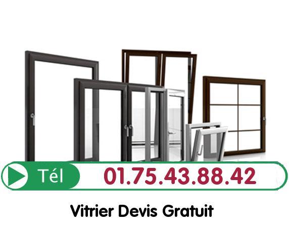 Double Vitrage Montreuil 93100