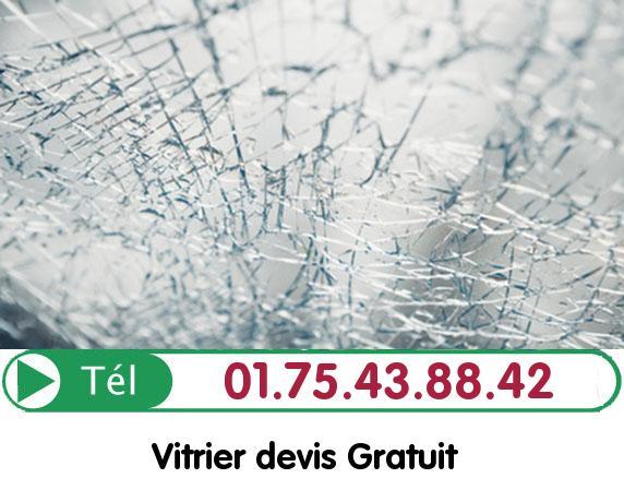 Double Vitrage Paris 75016