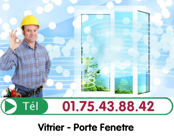 Double Vitrage Paris 75017