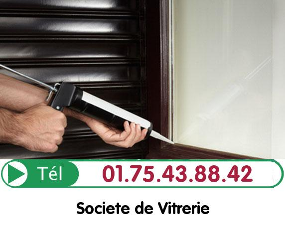 Remplacement Vitre Aubergenville 78410