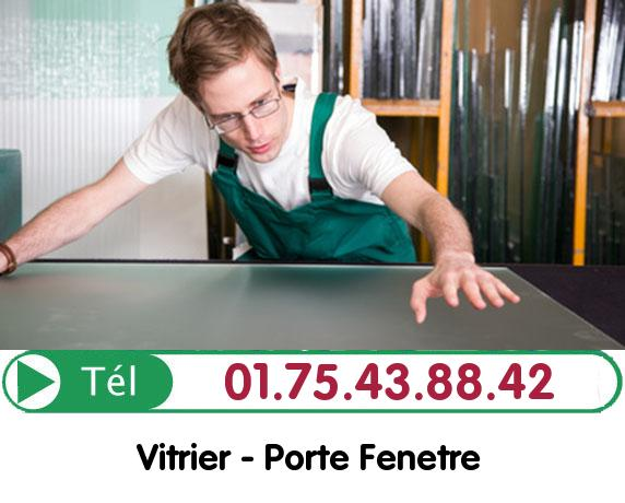Remplacement Vitre Bailly 78870