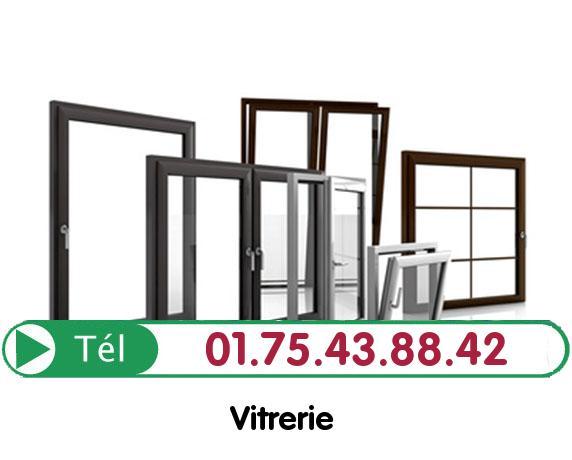 Remplacement Vitre Bonnieres sur Seine 78270