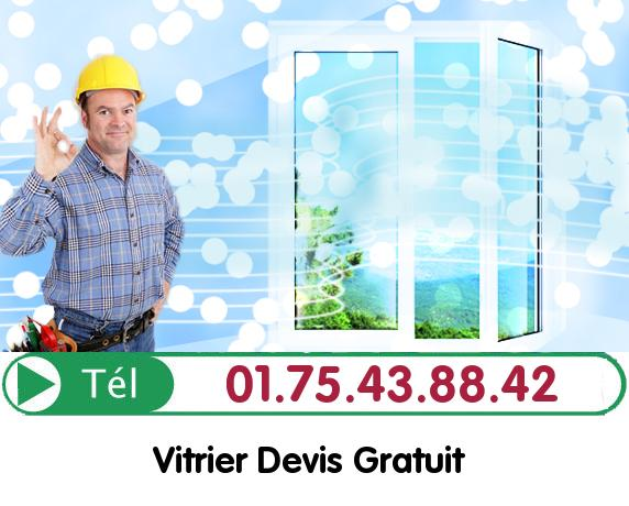 Remplacement Vitre Chatillon 92320