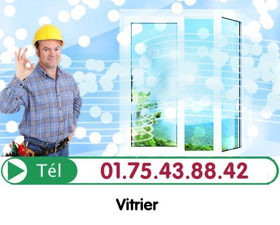 Remplacement Vitre Fontenay le Fleury 78330