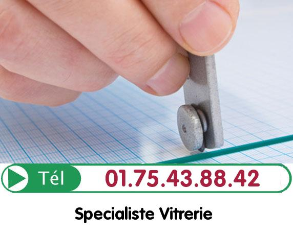 Remplacement Vitre Marly le Roi 78160