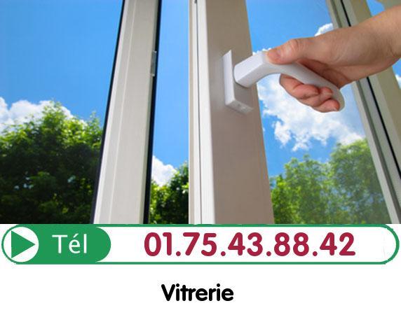 Remplacement Vitre Paris 75004