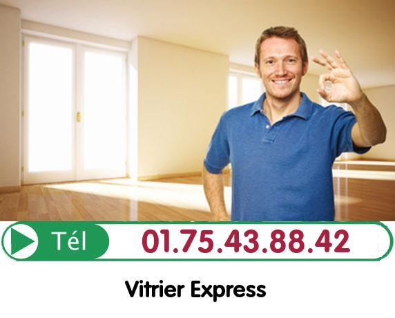Remplacement Vitre Villeneuve la Garenne 92390