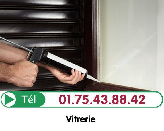 Vitre Cassée Dugny 93440