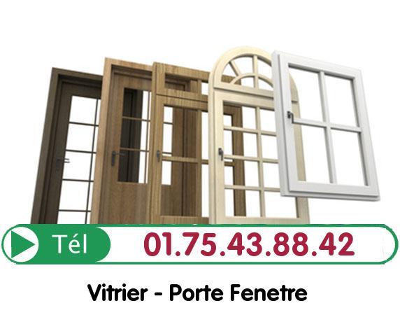 Vitre Cassée Le Blanc Mesnil 93150