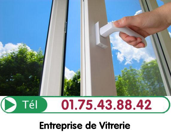 Vitre Cassée Montfermeil 93370