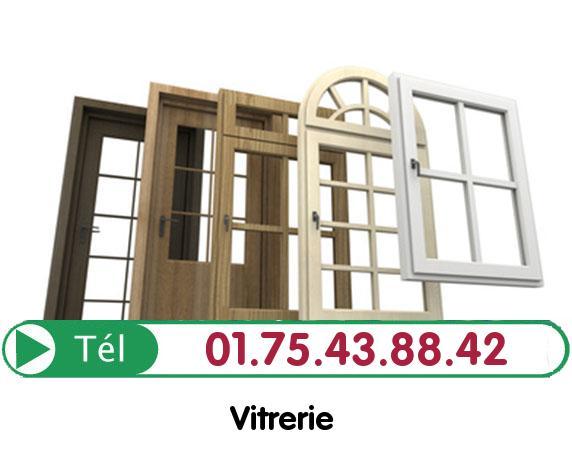 Vitre Cassée Neuilly Plaisance 93360
