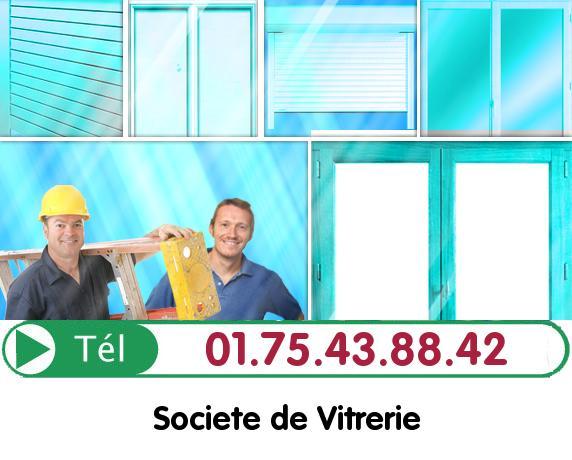 Vitre Cassée Noiseau 94880