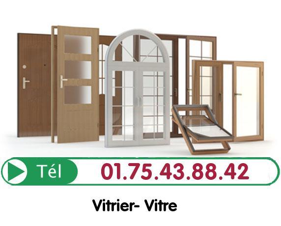 Vitre Cassée Paris 75002