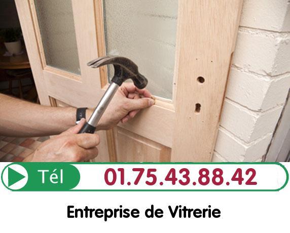 Vitre Cassée Villepinte 93420