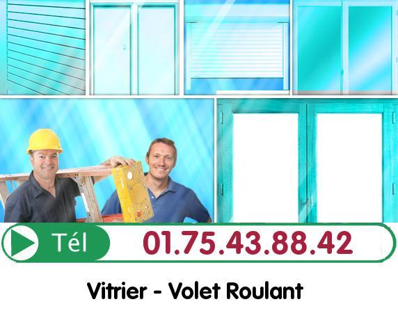 Vitrier Croissy sur Seine 78290