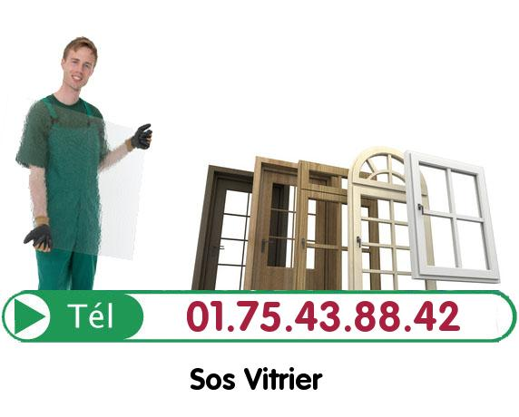 Vitrier Drancy 93700