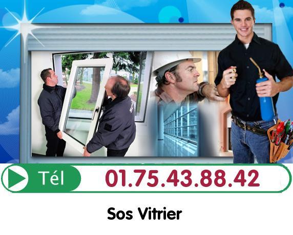 Vitrier Les Lilas 93260