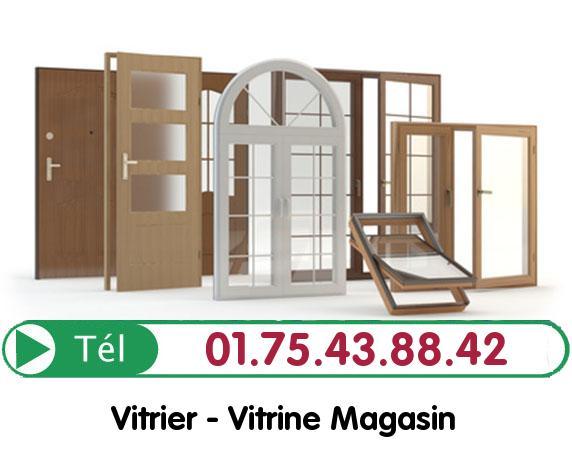 Vitrier Pantin 93500