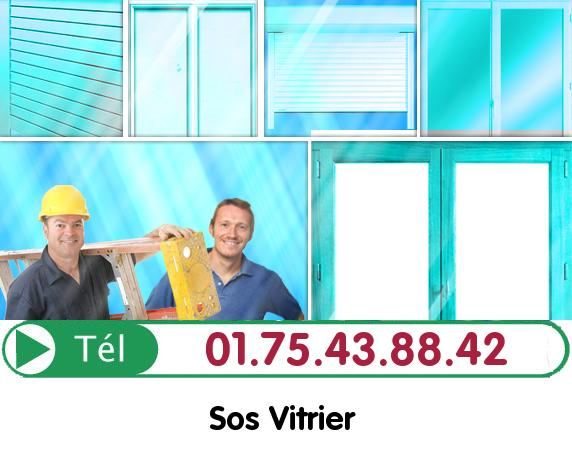 Vitrier Paris 75016
