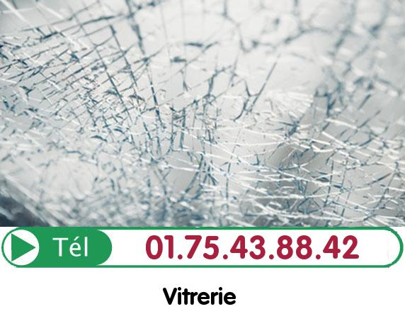 Vitrier Tremblay en France 93290