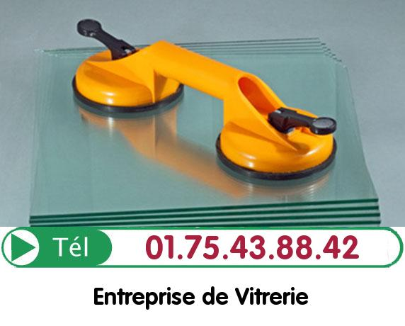 Vitrier Villepreux 78450