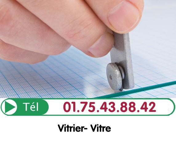 Vitrier Villiers sur Marne 94350